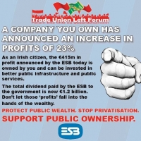 ESB Our Profits
