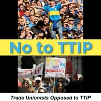 Up Tipp No to TTIP
