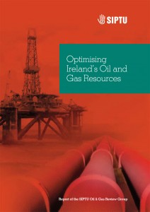 Optimising Ireland's Oil and Gas Resources