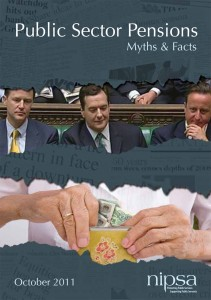 Public Sector Pensions - Myths & Facts
